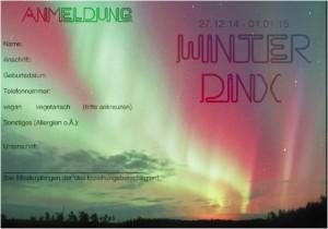 Winterdinx 2014