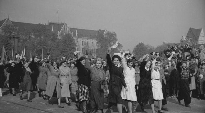 Geschichte der Arbeiterjugendbewegung