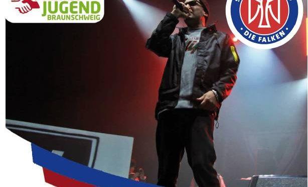 Gemeinsam rappen lernen – mit MC Nuri und Hosain!
