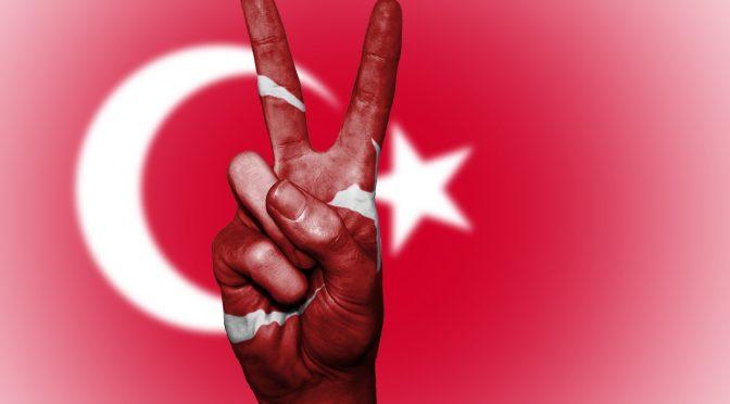 Die aktuelle Politik in der Türkei