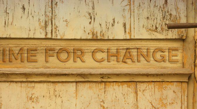 Transformation – Wie können wir uns befreien?