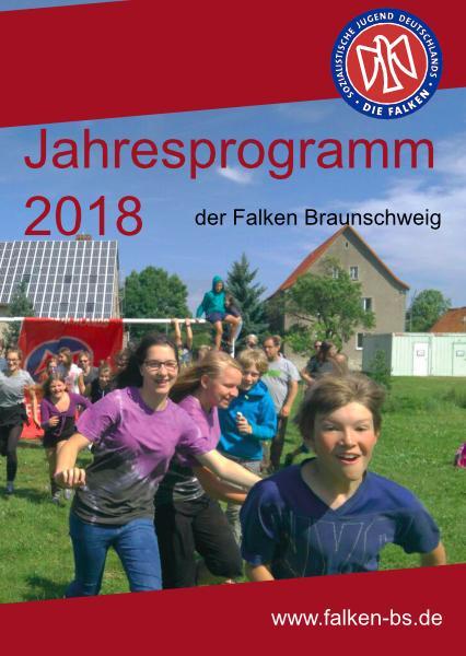 Jahresprogramm2016_Titelseite