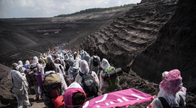 Warum der Kapitalismus die Natur zerstört – und was das für emanzipatorische Bewegungen  bedeutet